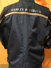 Mens Harley Davidson Plank Riding Jacket 97454-15VT/VM