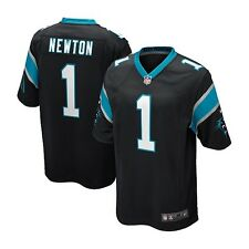 CAM NEWTON JERSEY CAROLINA PANTHERS ALL TODDLER SIZES-NIKE AUTHENTIC- NWT