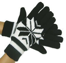 Sherpa Lined Gloves – Thick Winter Gloves