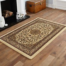 LARGE EXTRA LARGE BEIGE CLASSIC 200 X 290 MODERN  TRADITIONAL AREA RUGS FOR SALE