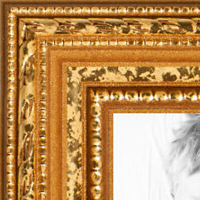 ArtToFrames 1 Inch Gold Wood Picture Poster Frame 80801 LG