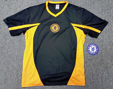 Chelsea FC Official Licensed Jersey Rhinox Black