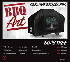 Medium BBQ covers - suits 4 - 5 burner hooded bbq's