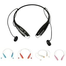 Wireless Bluetooth HandFree Sport Stereo Headset headphone for mobile phone