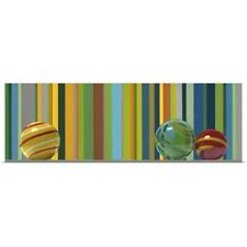 Poster Print Wall Art entitled The Four Seasons - Spring