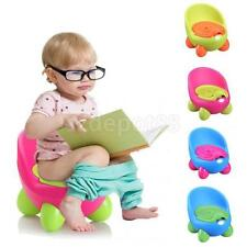 Baby Kids Egg Potty Toilet Chair Home Travel Potty Toilet Seat Potty Trainer