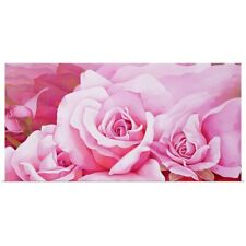 Poster Print Wall Art entitled The Roses, 2003 (oil on canvas)