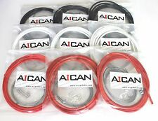 Aican Bike Shift Derailleur Brake cable housing set kit Road Mountain vs Jagwire