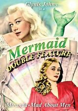 Miranda & Mad About Men: Mermaid - DVD-STANDARD Region 1 Brand New Free Shipping
