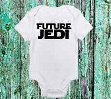Future Jedi Star Wars - Cute Baby Girl/Boy clothes - newborn onesie - Custom