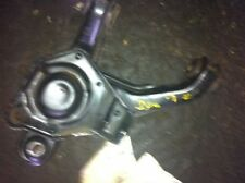 85 86 87 FIERO LEFT LOWER CONTROL ARM FRONT EXCEPT GT