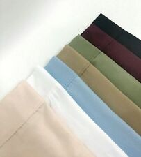 California King - Sheet Set Wrinkle Resistant 100% Brushed Microfiber -95 GSM-