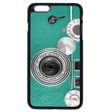 Vintage Retro Camera For Apple iPhone iPod & Samsung Galaxy S8+ Plus Case Cover