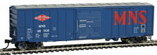 Walthers-50' ACF Exterior Post Boxcar - Ready to Run -- Minneapolis, Northfield