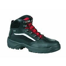 Goliath Hydrus Black GORE-TEX Waterproof Safety Boots Steel Toe Caps Midsole