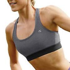 Champion Double Dry Absolute Work-Out II Sports Bra #6715 Gray