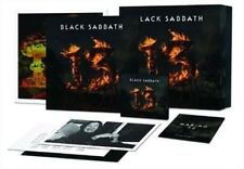 13: Super Deluxe Edition - Black Sabbath New & Sealed CD-JEWEL CASE Free Shippin