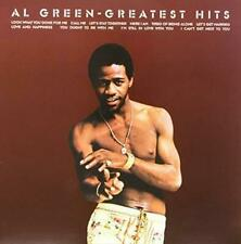 Greatest Hits - Green,Al New & Sealed LP Free Shipping