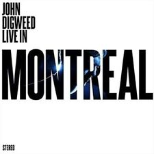 Live in Montreal - Digweed,John New & Sealed CD BOX SET-STAND ALONE Free Shippin