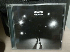 Doves - Lost Souls UNPLAYED