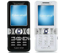 K550i Original Unlocked Sony Ericsson k550c K550 mobile phone 2.0MP FM MP3 MP4