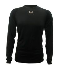 NEW! Under Armour Men's Locker Tee Long Sleeve (Various Sizes & Colors)