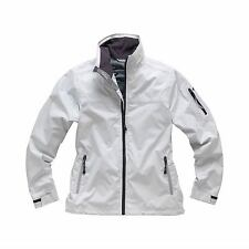 Gill Womens Crew Jacket - Silver