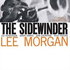 Sidewinder - Morgan,Lee LP