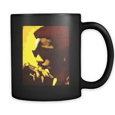 Stevie Wonder - Innervisions Soul Black Mug