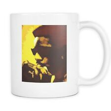 Stevie Wonder - Innervisions Soul White Mug