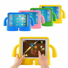 Shockproof Kids Handle EVA Foam Case Cover For Apple iPad Mini 1/2/3 AA