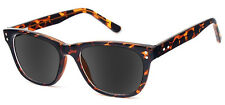 Ladies Prescription Lens Quality Reading Glasses - With Transitions Lenses
