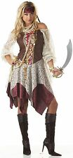 South Seas Siren Sexy Pirate Costume