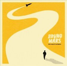 Doo-Wops & Hooligans by Bruno Mars (CD, Oct-2010, Elektra (Label)) Factory Seal