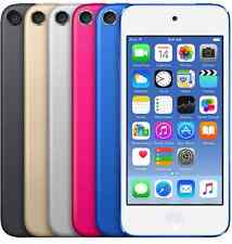 Apple iPod Touch (5th, 6th) Generation (16,32,64)GB, (Gray, Blue, Gold) Models