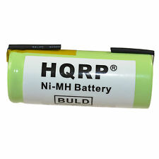 2000mAh NiMH Battery for Philips Sonicare E / HP / HX Series Toothbrush Repair
