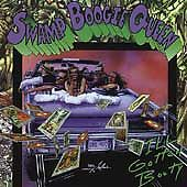 Swamp Boogie Queen-ILL Gotten Booty(CD) Like New