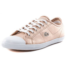 Lacoste Ziane 116 Womens Trainers Copper New Shoes