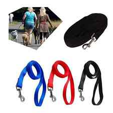 3Color Durable Long Pet Dog Puppy Training Nylon Recall Lead Leash Traction Rope