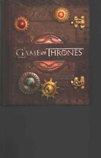 NEW Game of Thrones: A Pop-up Guide to Westeros by Matthew Reinhart Hardcover Bo