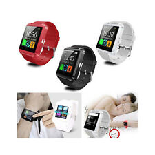 Bluetooth Smart Wrist Watch For Android Samsung iOS Mate iPhone Smart Phone HTC