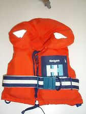 Helly Hansen Navigare Life Jacket, Size 15-20 Kg 30N