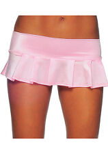 BodyZone Apparel 1721SL Micro Pleat Skirt