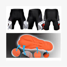 Men-Bicycle-Bike-Cycling-Shorts-Pants-Gel-3D-Outdoor-Wear-Riding-Padded-M-3xl