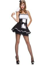Charming Chamber French Maid Women's Sexy Adult Halloween Costume