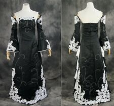 H-t074 Vocaloid Luka Ruka Cosplay dress costume Cendrillon Custom-Made