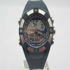 New OHSEN Mens Analog Digital Alarm Stop Sport Watches WH