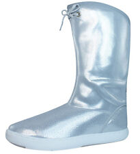 adidas M Attitude Winter Hi Womens Leather Boots -  Silver - G95681 See Sizes
