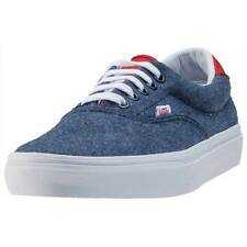 Vans Era 59 Mens Trainers Navy New Shoes