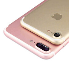 Rear Camera Lens 9H Tempered Glass Protector Back Cover Film For iPhone 7 / Plus